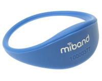 Silicon_MiFare_Wristband